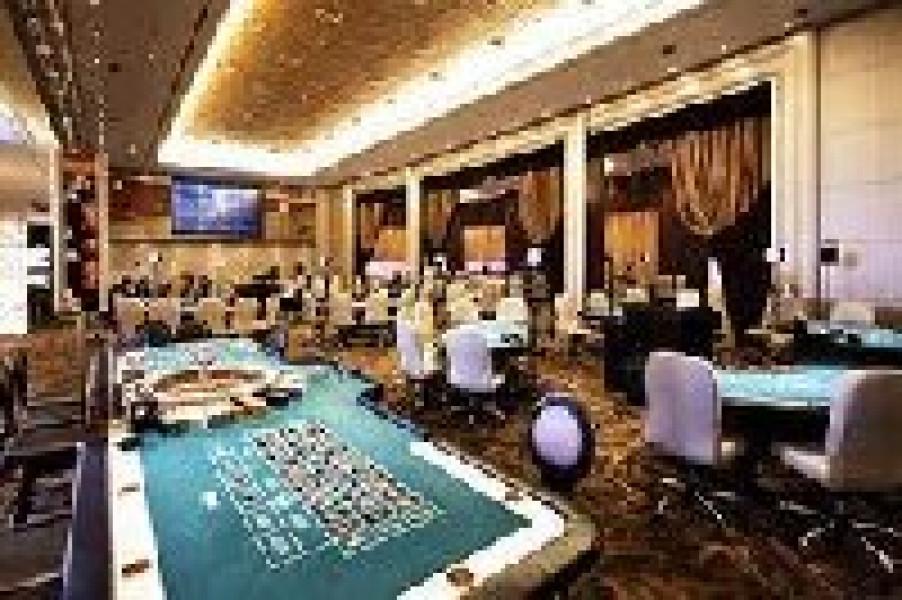 Seven springs casino victoria casino chicago