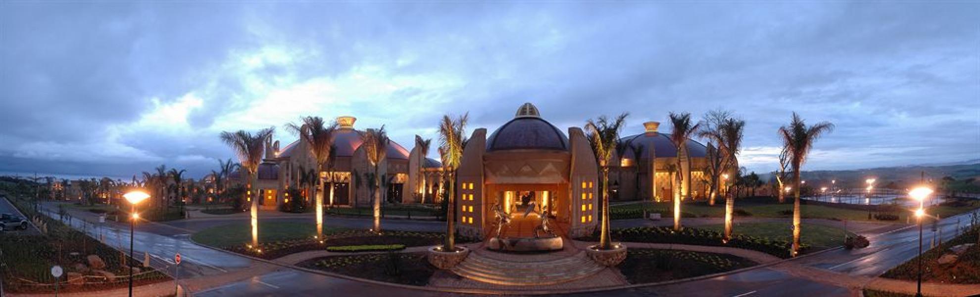 sibaya casino durban vacancies