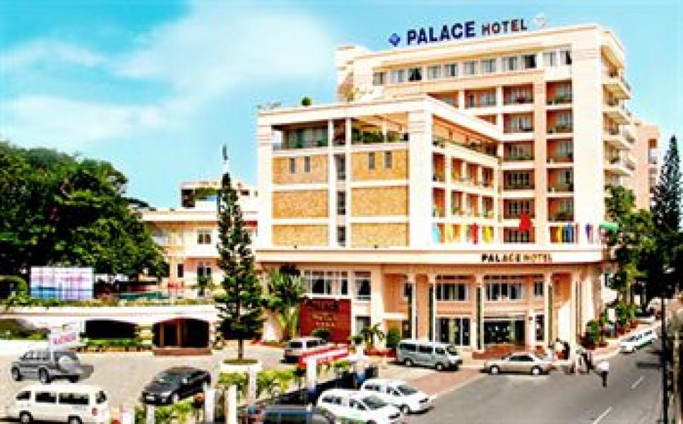 Caesars Palace Club At Palace Hotel