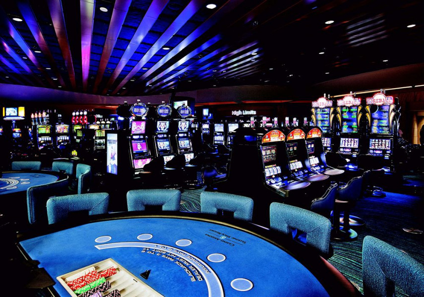 Talking Stick Casino And Slots