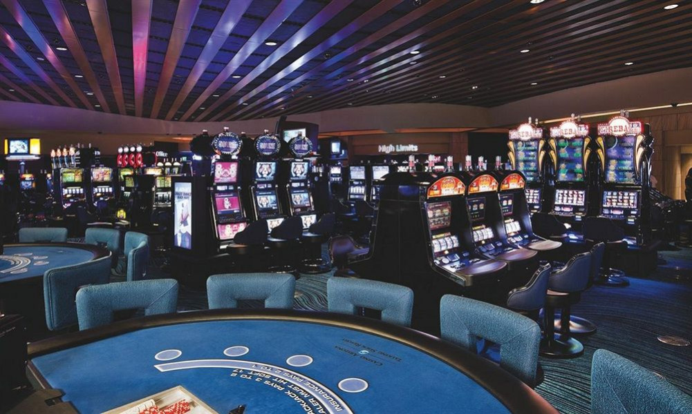 talking stick resort sports betting