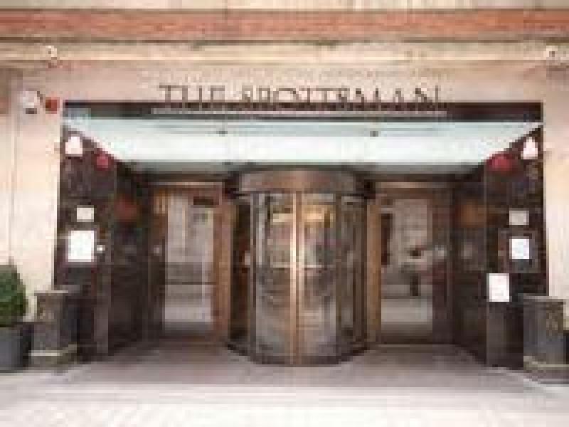 Sportsman Casino Bar Restaurant