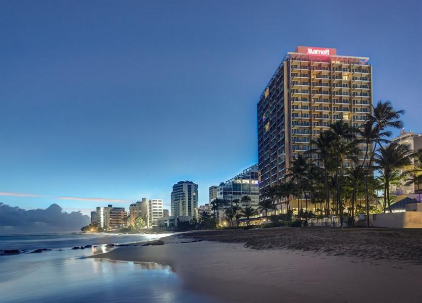 marriott san juan resort /u0026 stellaris casino 4.0 of 5