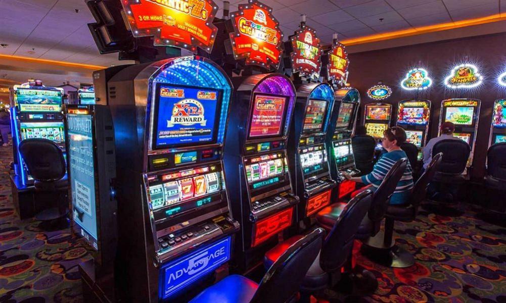 Free slots win real cash
