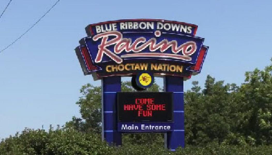 Blue Ribbon Sallisaw >> Blue Ribbon Downs
