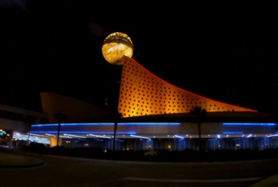 golden moon casino level