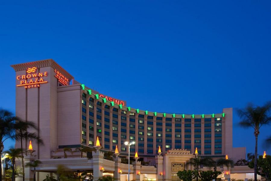 commerce casino sports betting