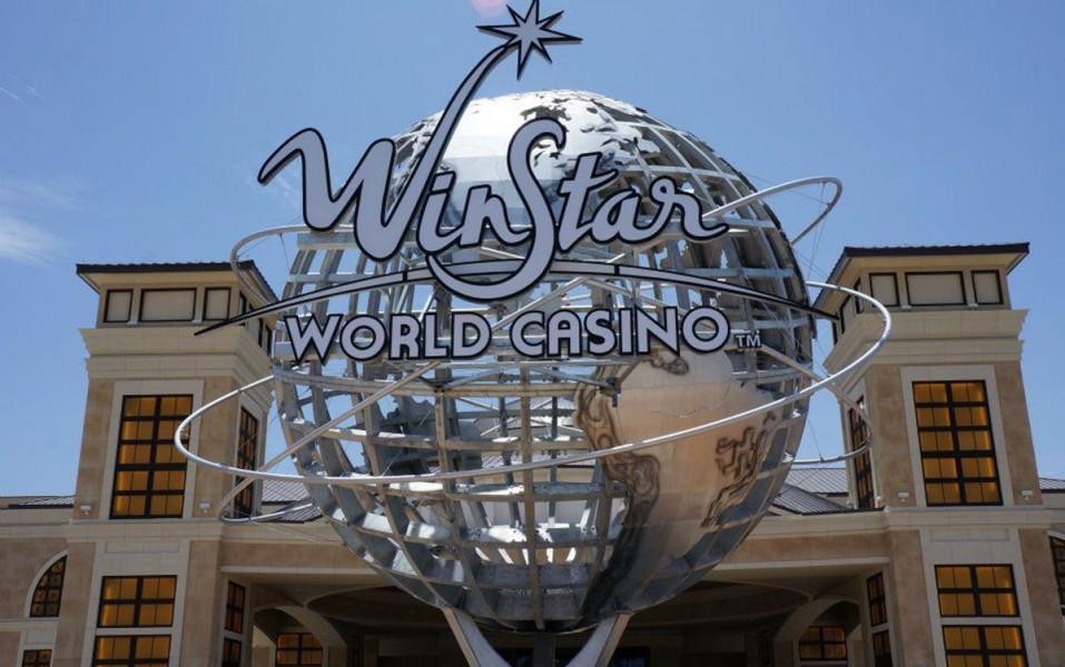 Winstar casino oklahoma gambling age burger shop 2 online games free