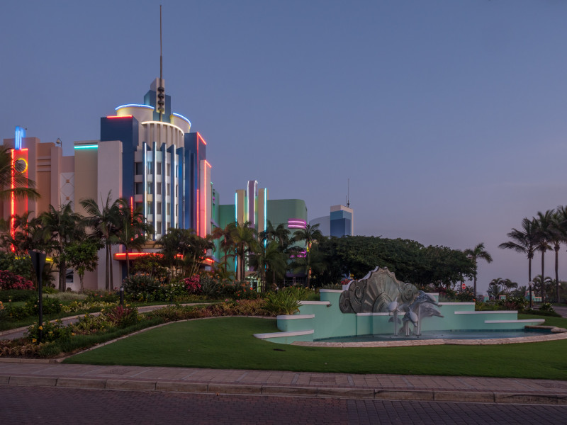 Suncoast casino durban job vacancies western cape