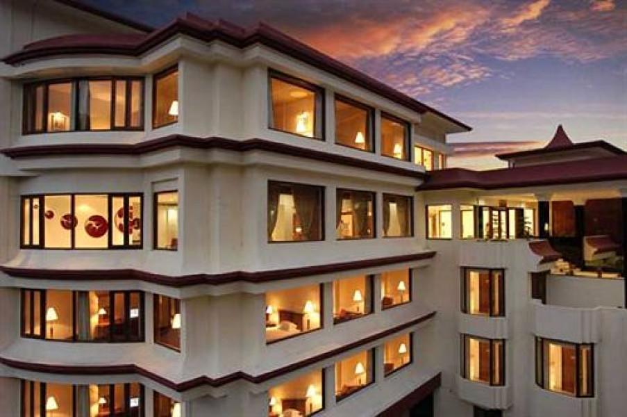 Casino Sikkim At Hotel Royal Plaza