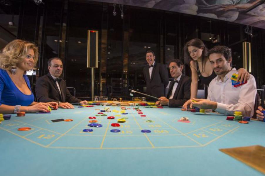 Casino de la vallee poker meadows casino in washington pa