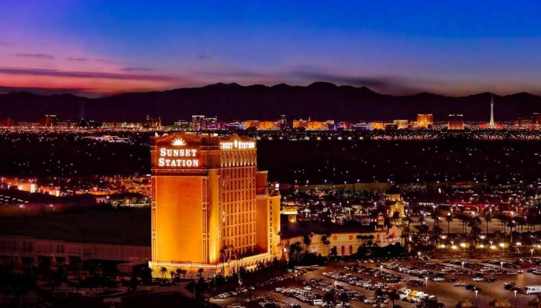 Club madrid at sunset station hotel /u0026 casino henderson nv 600 casino bonus