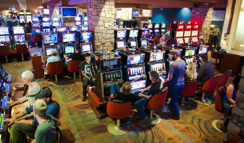 Payson az casino jobs openings