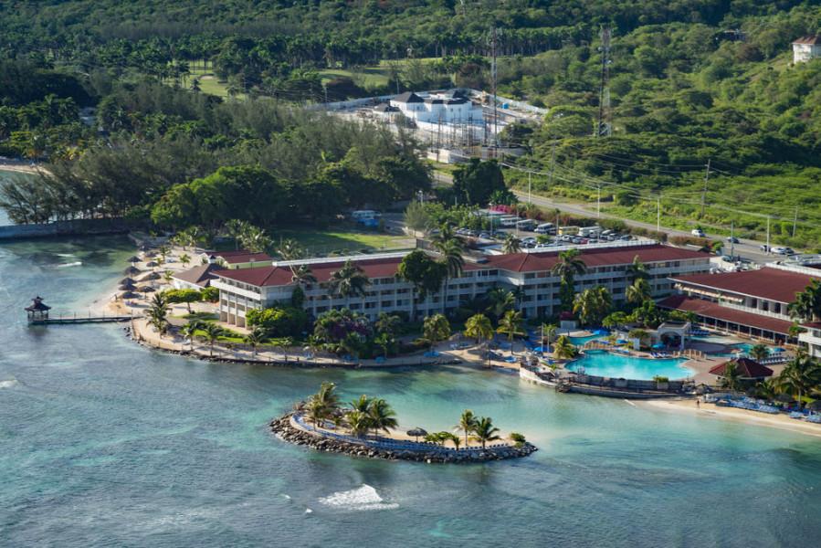 Holiday inn jamaica casino review casino washington usa