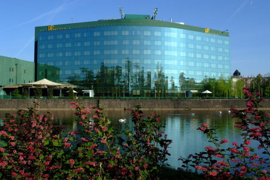 Casinos Poland At Hotel Park Plaza Wroclaw
