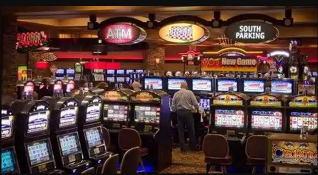 Silver Reef Casino Currency Exchange