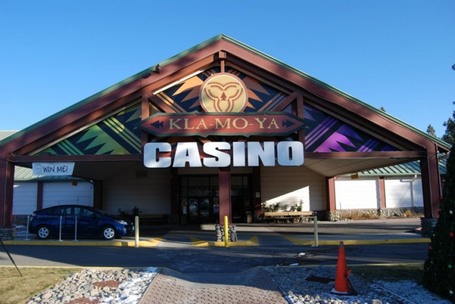 South oregon casinos casino slots tips