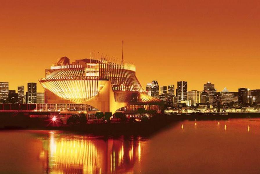 Montreal Casino Jobs