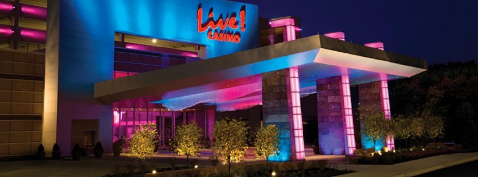 casino arundel mills review