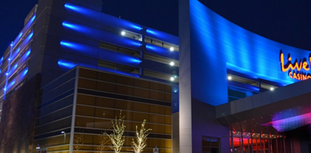 Live Casino Hotel