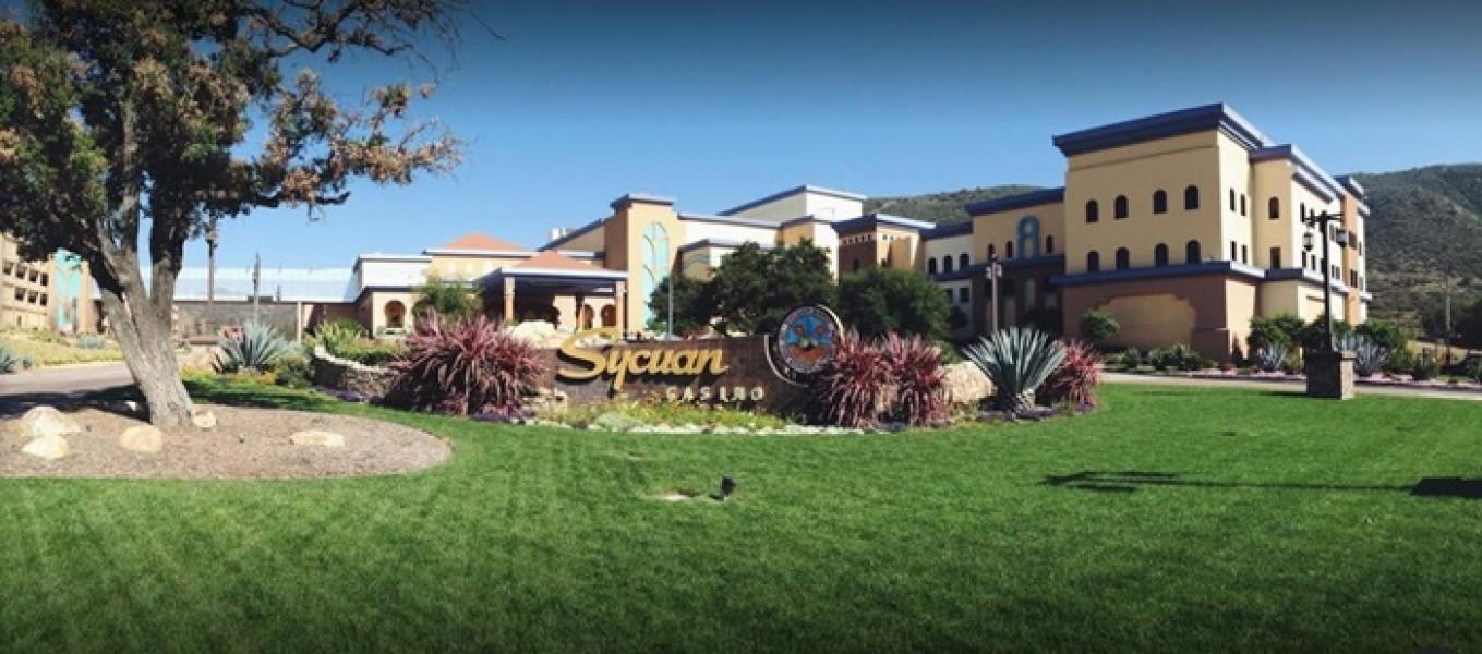 Sycuan Casino Golf Resort