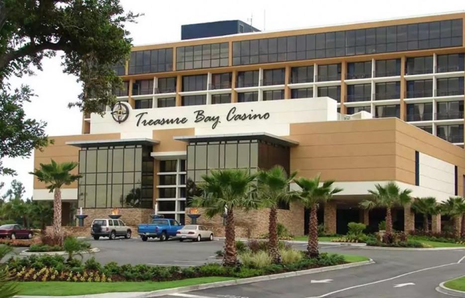 treasure bay casino biloxi buffet