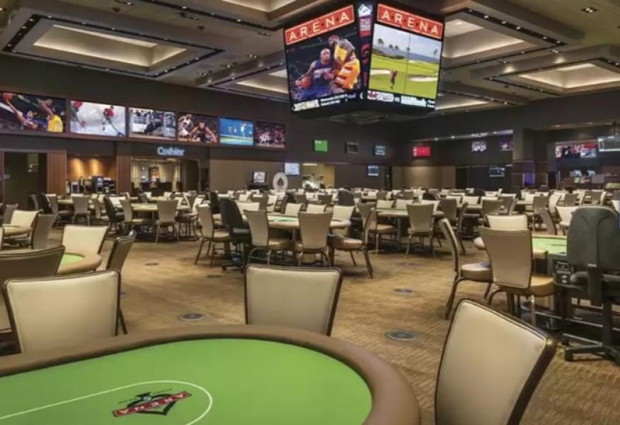 talking stick casino sports betting