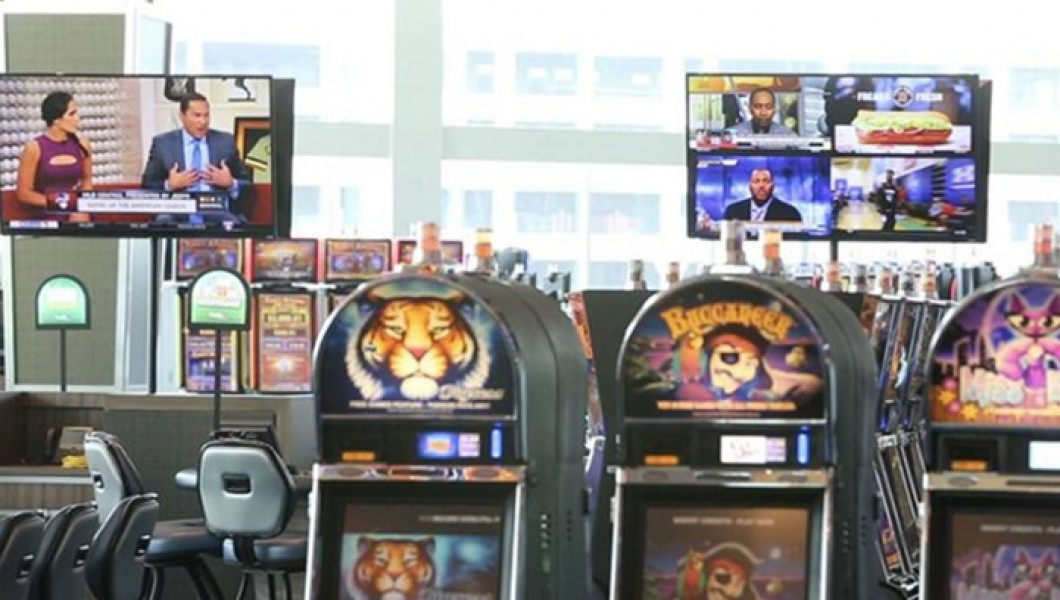 Best Slot Machines To Play At Island View Casino