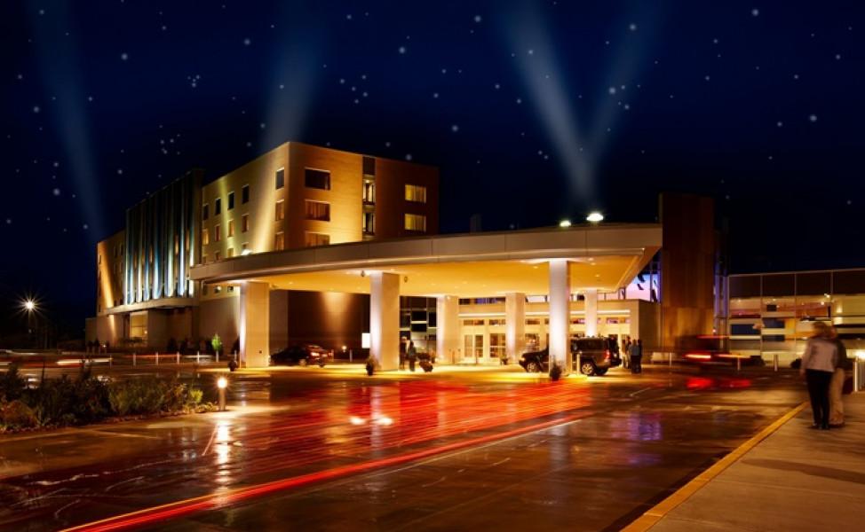 mohican north star bingo casino