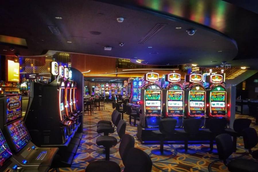 Grand Villa Poker