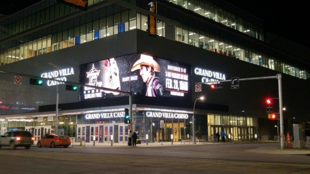 Casino Jobs In Edmonton
