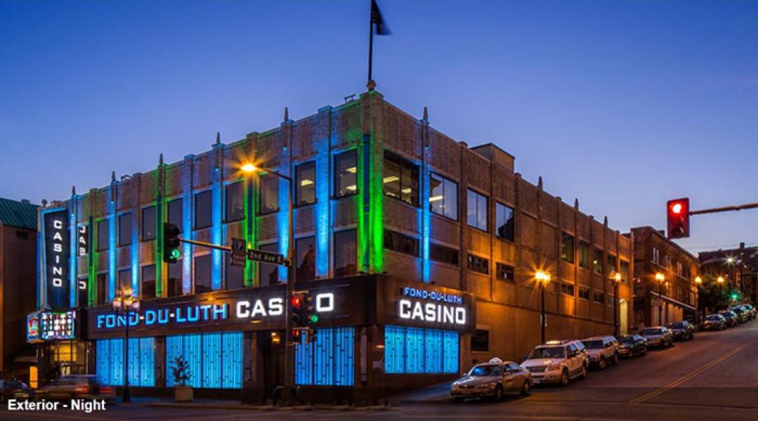 Fond du lac casinos casino coachella