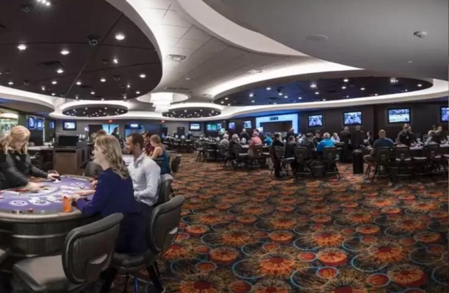 Hinckey casino hr fancy casino chips