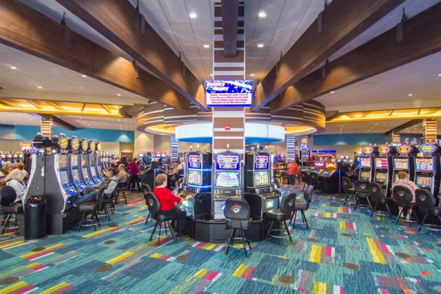 Jackpot Junction Casino Hotel Mn
