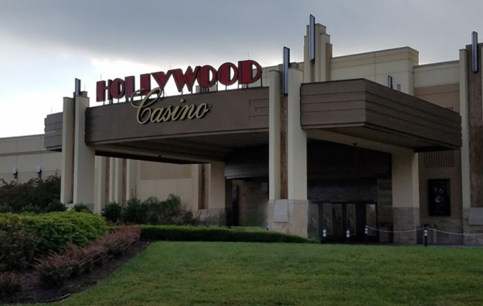 Hollywood Casino Perryville Card Games