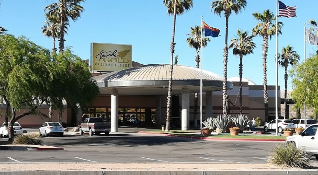 Apache Gold Casino Resort