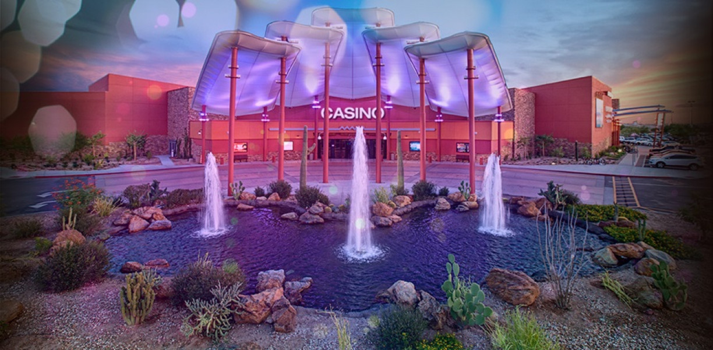 Partycasino casino