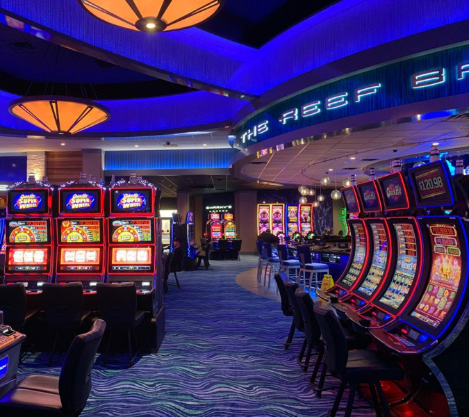 Times Square Bonus Casino Review