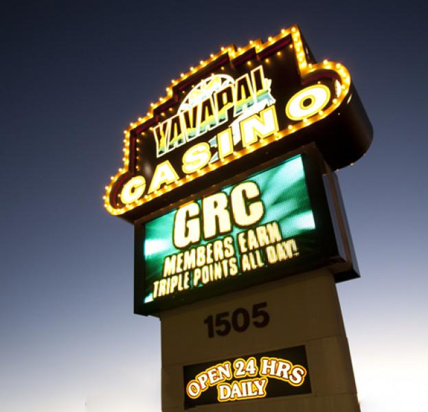 Casino Jobs In Arizona