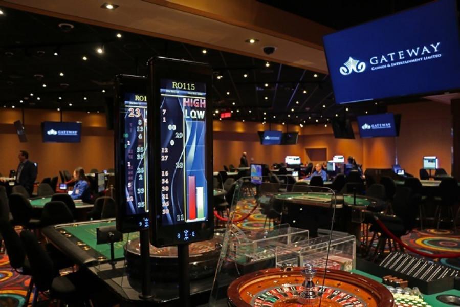 Innisfil Casino