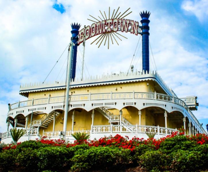 boomtown casino in harvey louisiana