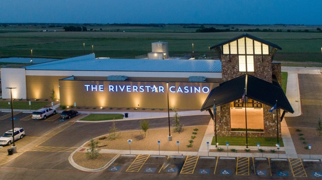 Chickasaw Casino Terral Ok