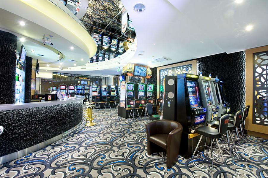 Olimpic Casino