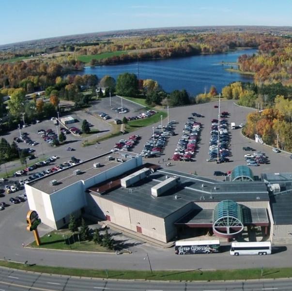st. croix casino turtle lake event center
