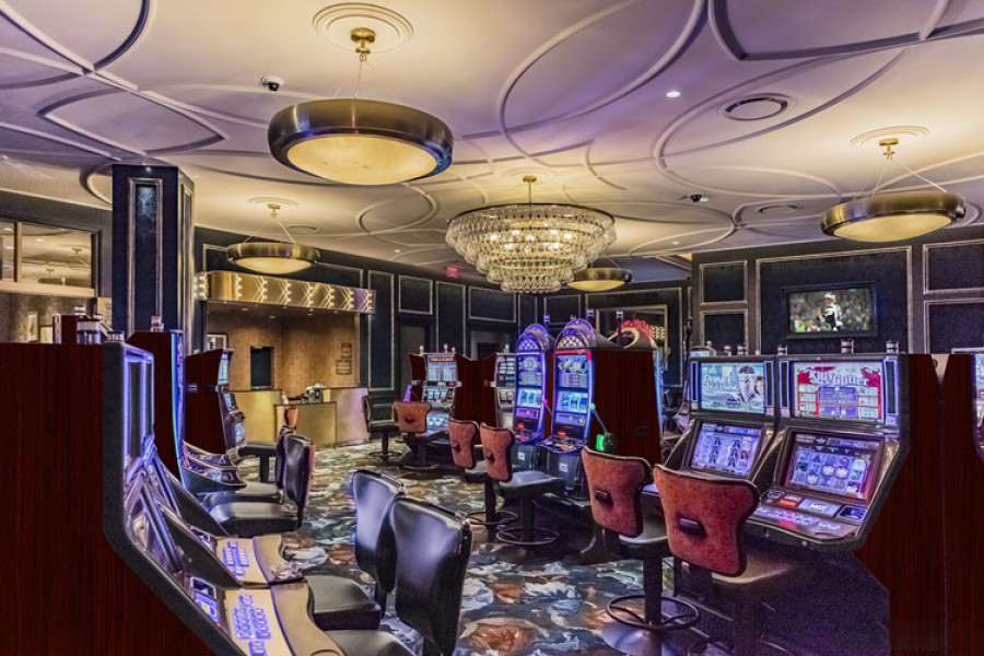 Best Slot Machines In Park Mgm