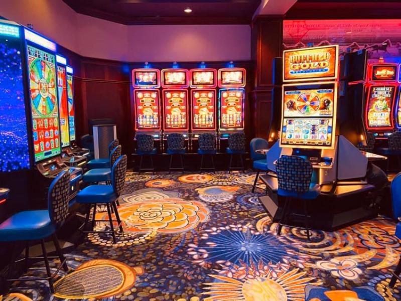 Casino In Sarnia