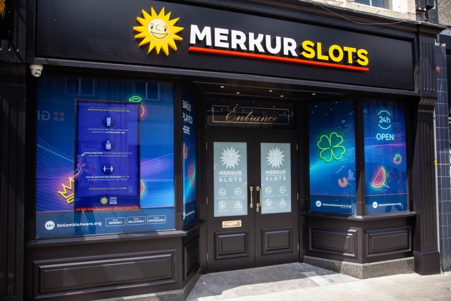 Free merkur slots uk