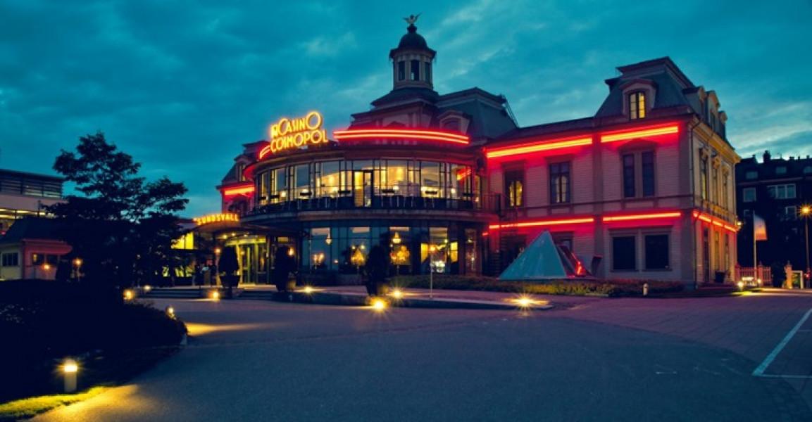 Sundsvalls casino aditec casino aachen