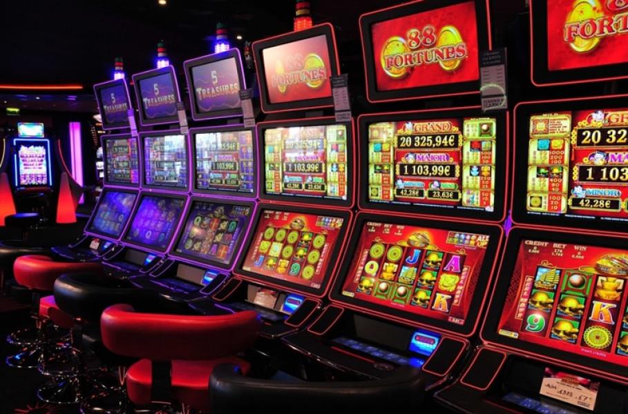 Circus Casino De Carnac