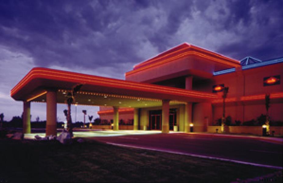 The Q Casino Winterhaven California